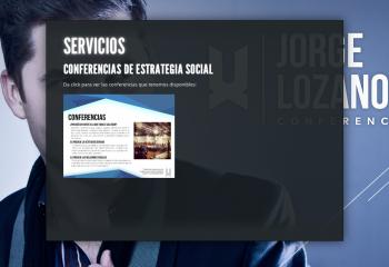 Jorge Lozano H